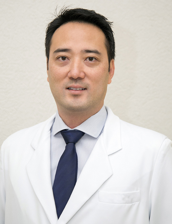 Dr. André Ogasawara